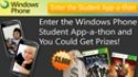 U.S. only: Windows Phone Student App-a-thon